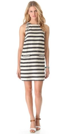 all i want in a summer dress. by malene birger