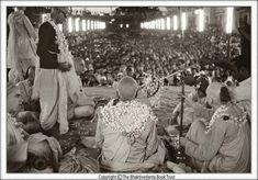 Srila Prabhupada, Divine Grace, Hare Krishna, Spiritual Life, Spirituality, Spiritual