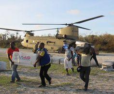 ¡Haití se organiza para enviar a Venezuela comida como ayuda humanitaria!!! y el narco de Maduro manda cajas a Perú para simular abundancia. - http://wp.me/p7GFvM-EmR