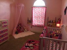 Die 153 besten Bilder von Kinderzimmer ▷ Minnie Mouse in ...