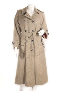 Pierre Cardin Trench Coat image 2
