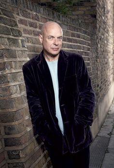Brian Eno...