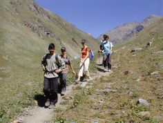 Adventure Travel Mark is one of the leading Tours operator in Leh Ladakh. We are offering the best Tour Packages for Trekking in Spiti Valley and Lahaul at the cheapest price. Best Places To Travel, Cool Places To Visit, Kullu Manali, Spiti Valley, Tour Operator, India Travel, Trekking, Adventure Travel, The Good Place