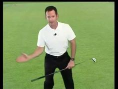 ▶ Golf Downswing Sequence - How to Clear the Hips in Golf by Herman Williams, PGA - YouTube