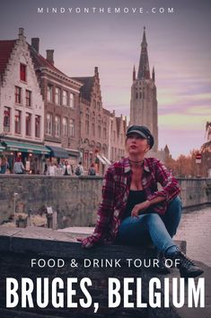 In this short travel vlog, I give you a mini food and drink tour of Bruges, Belgium. Of course, I devour and relish in these tasty delights that Belgium is utterly famous for – Enjoy!   #travelguide #travelvlog #bruges #belgium #belgiumtravel #foodanddrink #foodietribe #foodtour #traveldestinations #travelblogger #brugge #travelvideo #europetravel #foodtravel #foodie