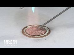 Soldering Technique - Joining Textured Metal - YouTube. Good info. White Out (look for water based, less toxic... gulp. Wonder if any non-toxic alternatives?) She mentions solder melting vs. solder flow. Think about...