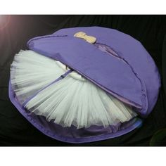 Just Ballet Tutu Bag
