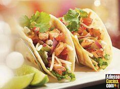 Tacos di pesce della Bassa California