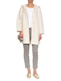 Arley coat   Weekend Max Mara   MATCHESFASHION.COM US
