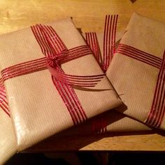 Chocolate slabs wrapped and ready