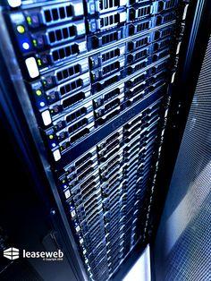 Dell R510 Servers
