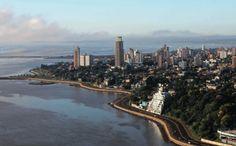 Argentina. Misiones. Posadas