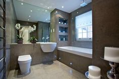 Bathroom by Sophie Paterson