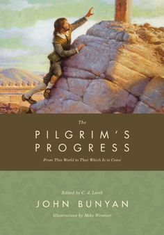 Bestseller Books Online The Pilgrim's Progress: From This World to That Which Is to Come John Bunyan, C. J. Lovik $16.32  - http://www.ebooknetworking.net/books_detail-1433506998.html