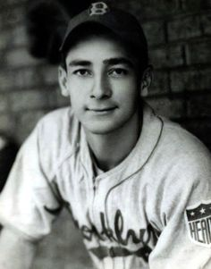 In 1948 Luis Olmo (Los Angeles Dodgers) became the first Puerto Rican to play in a World Series game and the first one to hit a Home Run and to get three hits, in the same game.