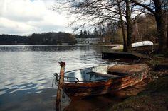Boat #Wałcz