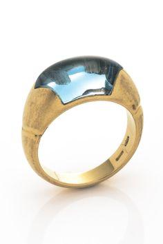 Vintage Bvlgari #jewelry_design
