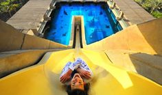 10 most terrible water attractions in the world