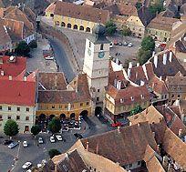 Sibiu, my home town!