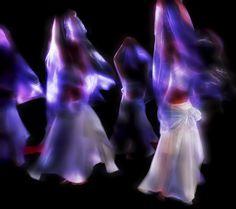 ... danza di vestali ... by Felice_Miccadei