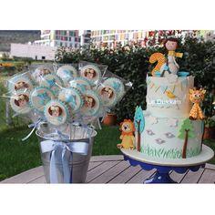 ✈️✈️ ✈️✈️✈️#littlepilot #pilot #reposteria #doğumgünü #happybirthday #birthdaycake #cakeart #fondantcake #şekerhamurlupasta #kişiyeözelpasta #butikpasta #fondantcake #edibleart #şekerhamuru #sugarcake #cakedesign #instacake #cakestagram #cakeoftheday #fondant #sugarcraft #blogencontrandoideias #encontrandoideias #festejandoemcasaoficial #sweettable #cookies #instacookies #decoratedcookies #fondantcookies