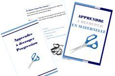 Ateliers de vie pratique découpage : progression, matériel, brevets - La classe d'Eowin