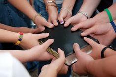 Ministério Adolescentes: Recursos Variados para estudar a Bíblia com os Ado...