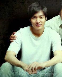 lee min ho for fila summer/spring Joon Gi, Lee Joon, Asian Actors, Korean Actors, Lee Min Ho Smile, Danny Lee, Jung Il Woo, Lee Min Ho Photos, New Actors
