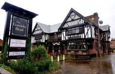 Garricks Head Hotel, Moorside Road, Urmston