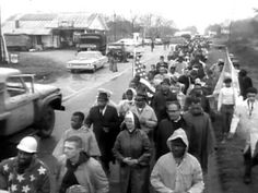 Sisters of Selma PBS Spot