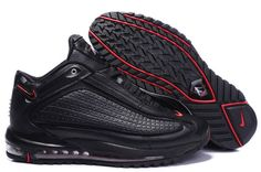 ecd33abcffc3e3 Nike Air Griffey Max GD 2 Black Red Shoes Nike Shoes