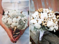 15 Non-Floral Bouquet Ideas - Project Wedding