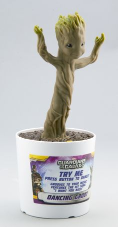 New Wave of 'Guardians of the Galaxy' Merchandise Launches Around Homevideo Release | Variety