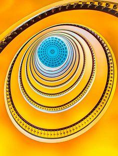 Axelborg Staircase