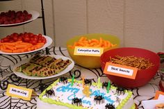 """Photo 20 of 26: Bugs, Insects and Crafts! / Birthday """"A Bug Filled Fourth Birthday!"""" 