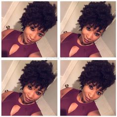 15 Fool-Proof Ways To Style 4C Hair
