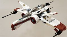 Arc 170, Lego Structures, Star Wars Spaceships, Lego Sculptures, Lego Army, Lego Ship, Lego Spaceship, Lego People, Lego Figures