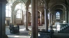 Galilee Chapel Durham