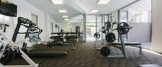 Commercial Fitness Equipment | Commercial Exercise Gym Equipment