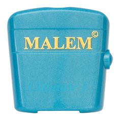Malem MO4 Blue Wearable Bedwetting Alarm