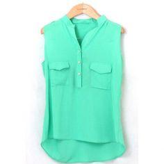 Green Shirts Womens | Artee Shirt