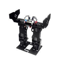 RCBuying supply LOBOT DIY Smart RC Robot Walking Race Turn Somersault Robot Kit sale online,best price and shipping fast worldwide. Rc Robot, Robot Kits, Smart Robot, Sierra Leone, Belize, Ghana, Cook Islands, Seychelles, Montenegro