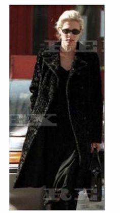 Carolyn Bessette Kennedy, Goth, Style, Fashion, Gothic, Swag, Moda, Fashion Styles, Goth Subculture