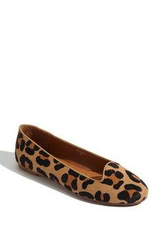 Jeffery Campbell Flat