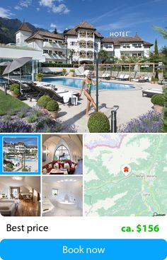 Hotel Hanswirt (Rabland, Italy) – Book this hotel at the cheapest price on sefibo.