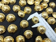 Buttons Online, Type 1, Personalized Items