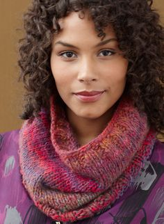 Lyndhurst Cowl in Lion Brand Amazing - 90581AD. Discover more Patterns by Lion Brand at LoveKnitting. The world's largest range of knitting supplies - we stock patterns, yarn, needles and books from all of your favorite brands.