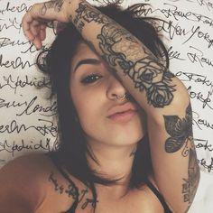 #tatoo #love
