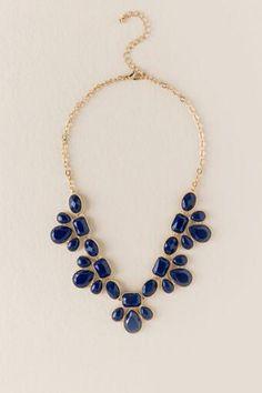 Seraphina Crystal Bar Necklace My Chic Fashion Pinterest Naisten Vaatteet Kristallit Ja Baari