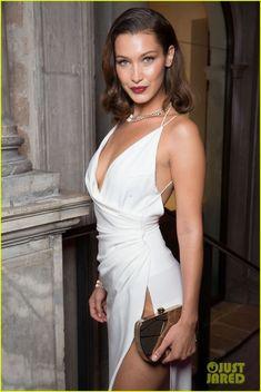 Bella Hadid Has Two Major Fashion Moments in Venice!